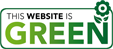 300% Green Website - Green Geeks